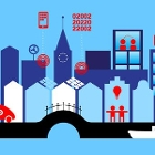 Infographic Amsterdam Smart City