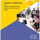 omslag Teacher Leadership A4